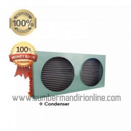 Pipa Tembaga Batangan HD 1'' (25.4mm)x0.51mmx5.8m