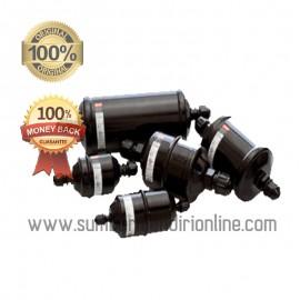 Water Cooled Condenser Bitzer type K0573HB