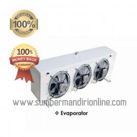 Evaporator HD LEDJ-1.9/12 +...