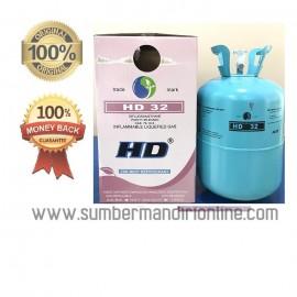 Freon R32 Refrigerant HD