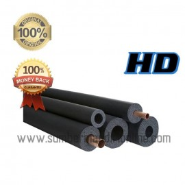 Condensor HD LCH-1.6/4.4 + 1FAN,250MM ( 1/2HP-3/8 HP )